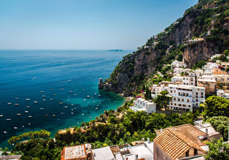 Private Tour in Amalfi Coast