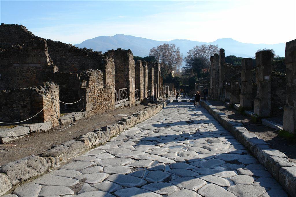 Naples Shore Excursion  Private Tour From Naples To Capri Pompeii And Amalf